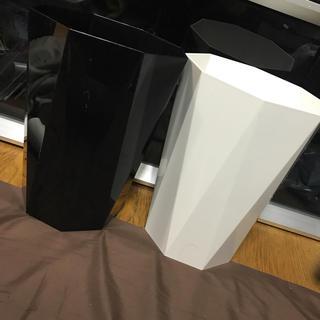 フランフラン(Francfranc)のフランフラン ゴミ箱入れ 2個(ごみ箱)