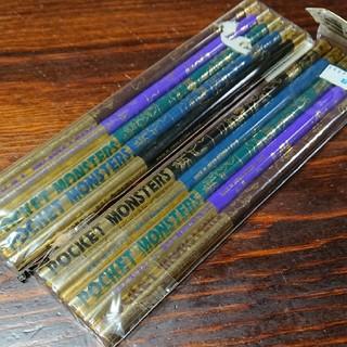 ショウワノート(ショウワノート)のポケモン 鉛筆(鉛筆)