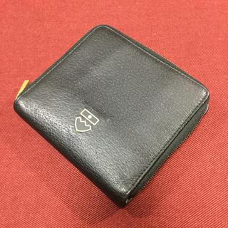 バリー(Bally)のBALLY バリー コンパクト 財布 正規品(折り財布)