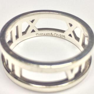 ティファニー(Tiffany & Co.)のTiffany オープンリング(リング(指輪))