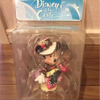 ディズニー(Disney)の【非売品】Disney ala carte ミニー フィギュア(フィギュア)