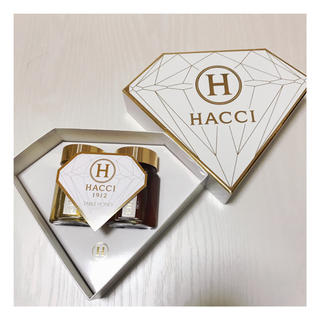 HACCI ミニダイヤモンドBOX