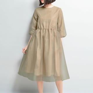 OKIRAKU ドレス