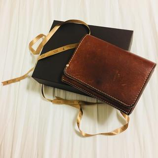 ツチヤカバンセイゾウジョ(土屋鞄製造所)の土屋鞄製造所 財布 クラッチパース(財布)