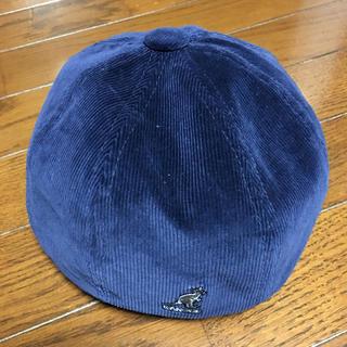カンゴール(KANGOL)のKANGOL キャスケット ハンチング ベレー帽(キャスケット)