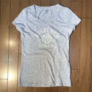 トミーヒルフィガー(TOMMY HILFIGER)のトミーヒルフィガー★ロゴ Tシャツ(Tシャツ(半袖/袖なし))