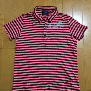 ニーキュウイチニーキュウゴーオム(291295=HOMME)の291295 ポロシャツ(ポロシャツ)