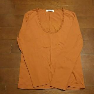 ビーエルユーイー(B.L.U.E.)の長袖シャツ BLUE(シャツ/ブラウス(長袖/七分))