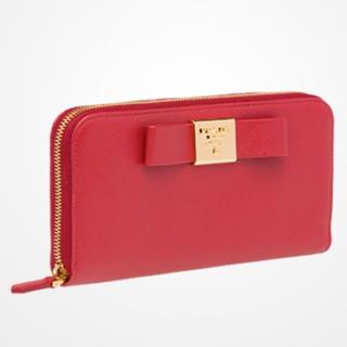 プラダ(PRADA)の新品未開封 PRADA サフィアーノカーフ 財布(財布)