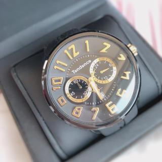 テンデンス(Tendence)のTendence(テンデンス)  腕時計 GULLIVER  Chrono (腕時計(アナログ))