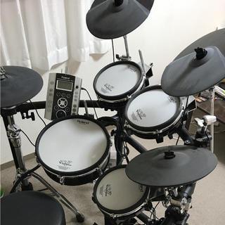 ローランド(Roland)のTD-9 電子ドラム 訳あり(電子ドラム)
