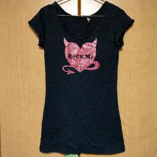 ヘルキャットパンクス(HELLCATPUNKS)のヘルキャットパンクス Tシャツ(Tシャツ(半袖/袖なし))