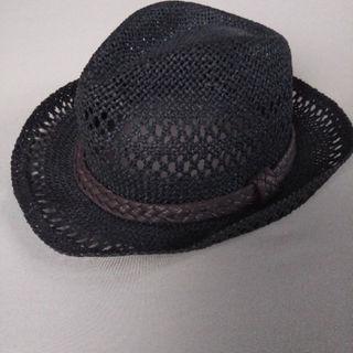 アングリッド(Ungrid)のハット 麦わら帽子(その他)