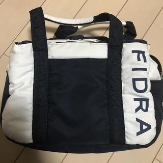 フィドラ(FIDRA)のフィドラ★カートバッグ(バッグ)