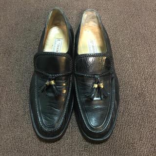 グラバティ(GRAVATI)のgravati グラバティ ローファー 革靴(ドレス/ビジネス)