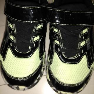 アディダス(adidas)のアディダス 24.5センチ スニーカー(スニーカー)