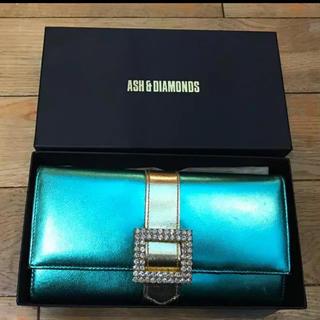 アッシュアンドダイアモンド(ASH&DIAMONDS)のアッシュ&ダイヤモンド(財布)