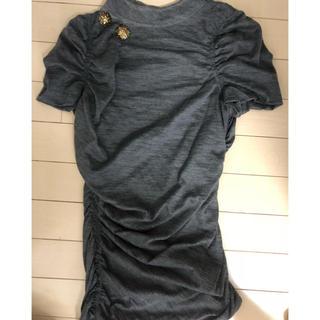 ルイヴィトン(LOUIS VUITTON)のルイヴィトン (Tシャツ(半袖/袖なし))
