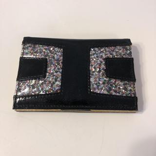 アッシュアンドダイアモンド(ASH&DIAMONDS)のASH & DIAMONDS カードケース 名刺入れ(名刺入れ/定期入れ)