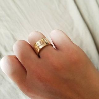 クロエ(Chloe)のクロエ リング ゴールド 指輪(リング(指輪))