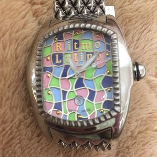 リトモラティーノ(Ritmo Latino)のritmo Latino mosaico(腕時計)