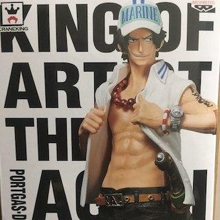 ワンピース KOA エース 海兵ver.(アニメ/ゲーム)