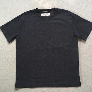 ジャンニバレンチノ(GIANNI VALENTINO)のヴァレンティノ 半袖デニムカットソー(Tシャツ/カットソー(半袖/袖なし))