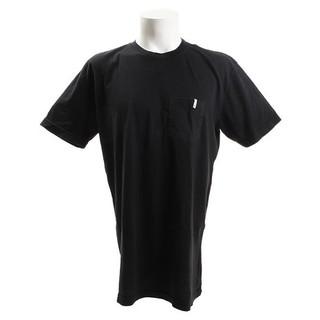オルタモント(ALTAMONT)の新作 ALTAMONT ESSENTIAL 半袖Tシャツ BLACK (Tシャツ/カットソー(半袖/袖なし))