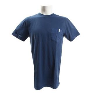 オルタモント(ALTAMONT)の新作 ALTAMONT  ESSENTIAL 半袖Tシャツ HARBO(Tシャツ/カットソー(半袖/袖なし))