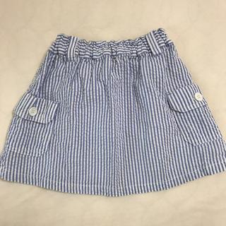 ムジルシリョウヒン(MUJI (無印良品))の無印良品♡スカート(スカート)