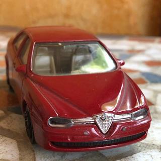 アルファロメオ(Alfa Romeo)の★アルファロメオAlfa romeo156 ミニカー★(ミニカー)
