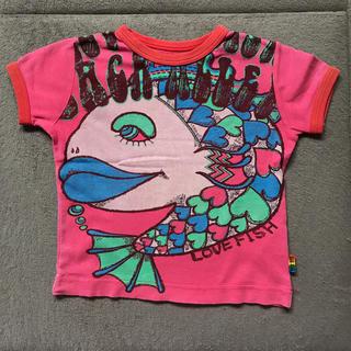 バックアレイ(BACK ALLEY)のバックアレイ  110サイズ(Tシャツ/カットソー)