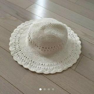 スナイデル(snidel)のスナイデル チューリップ帽(ニット帽/ビーニー)