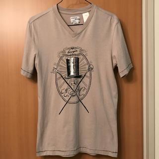 エナジー(ENERGIE)の最終値下げ ENERGIE エナジー VネックTシャツ(Tシャツ/カットソー(半袖/袖なし))