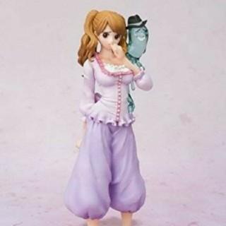 ワンピース フィギュアーツZERO シャーロット・プリン新品 ホールケーキ(アニメ/ゲーム)