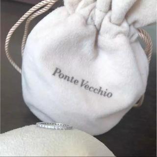 ポンテヴェキオ(PonteVecchio)のMie様専用です♪(リング(指輪))