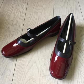 ジルサンダー(Jil Sander)のエマ様専用♡ジル・サンダー♡靴(ハイヒール/パンプス)