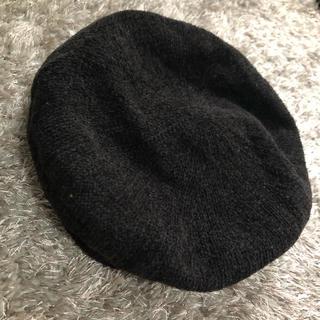 ケービーエフ(KBF)のベレー(ハンチング/ベレー帽)