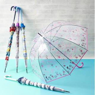 ピーナッツ(PEANUTS)のスヌーピー ✧ ビニールアンブレラ(傘)