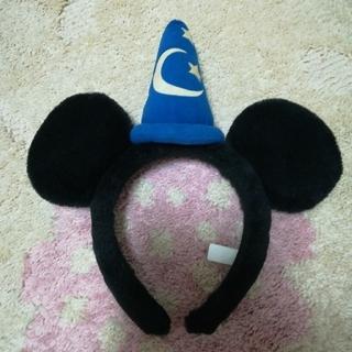 ディズニー(Disney)のディズニーランド かぶりもの(キャラクターグッズ)