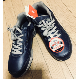 ニューバランス(New Balance)のnew balance革靴◆新品‼️28cm◆プレゼントに‼️旅行に歩き易い‼️(その他)