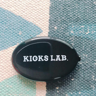キックスラボ(KICKS LAB.)のKICKS LABのコインケース(コインケース/小銭入れ)