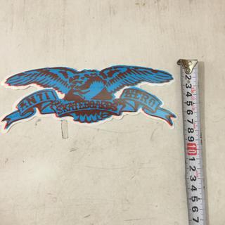 アンチヒーロー(ANTIHERO)のANTAI HERO(スケートボード)