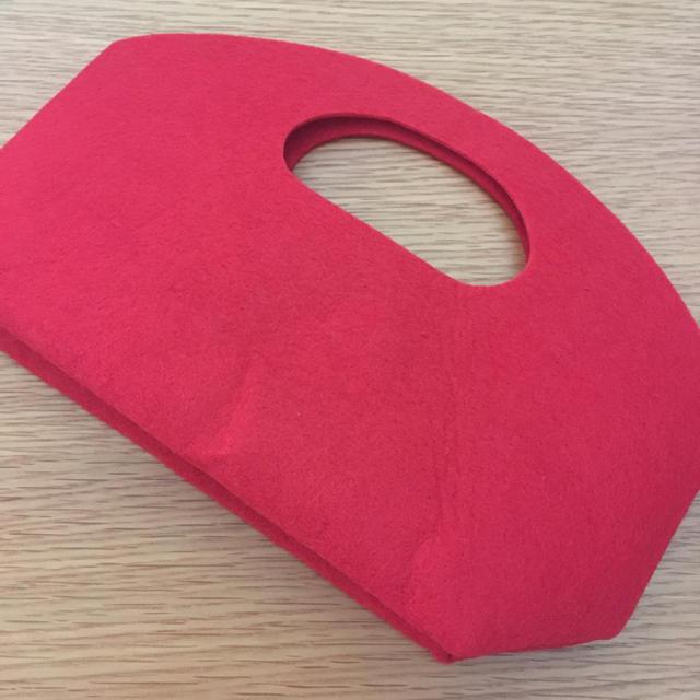 CASAR(シーザー)のシーザー 公式 おでかけバッグ(赤) その他のペット用品(犬)の商品写真