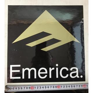 エメリカ(Emerica)のEmerica ステッカー(スケートボード)