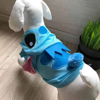 ディズニー(Disney)のペット 服 メッシュ スティッチ S(犬)