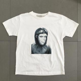 ユナイテッドバンブー(united bamboo)のユナイテッドバンブー Tシャツ 猿 レディース  メンズ Sサイズ(Tシャツ(半袖/袖なし))