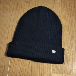 レプシィム(LEPSIM)のLEPSIMのニット帽(ニット帽/ビーニー)