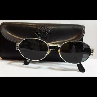 ジャンニヴェルサーチ(Gianni Versace)のヴェルサーチ サングラス 18584359(サングラス/メガネ)