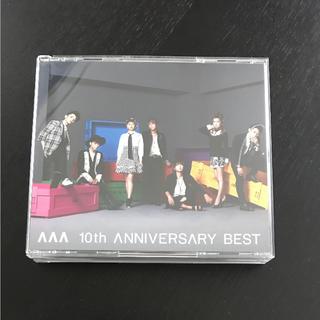 トリプルエー(AAA)のAAAベストアルバム(その他)